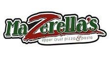 Mazerella's Upper Crust Pizza