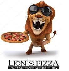 Lions Pizza