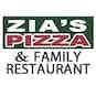 Zia's logo