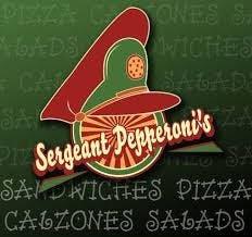 Sergeant Pepperoni's Pizzeria