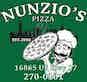 Nunzio's Pizza logo