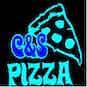 C & S Pizza logo