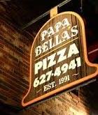 Papa Bella's Pizza