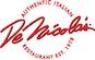 DeNicola's logo