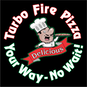 Turbo Fire Pizza logo