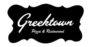 Greek Town Pizza & Restaurant