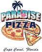 Paradise Pizza logo