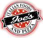 Joe's Italian Food & Pizza logo
