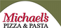 Michael's Pizza & Pasta logo