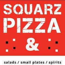 Squarz Pizza Pub