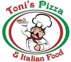 Toni's Pizza & Italian Food