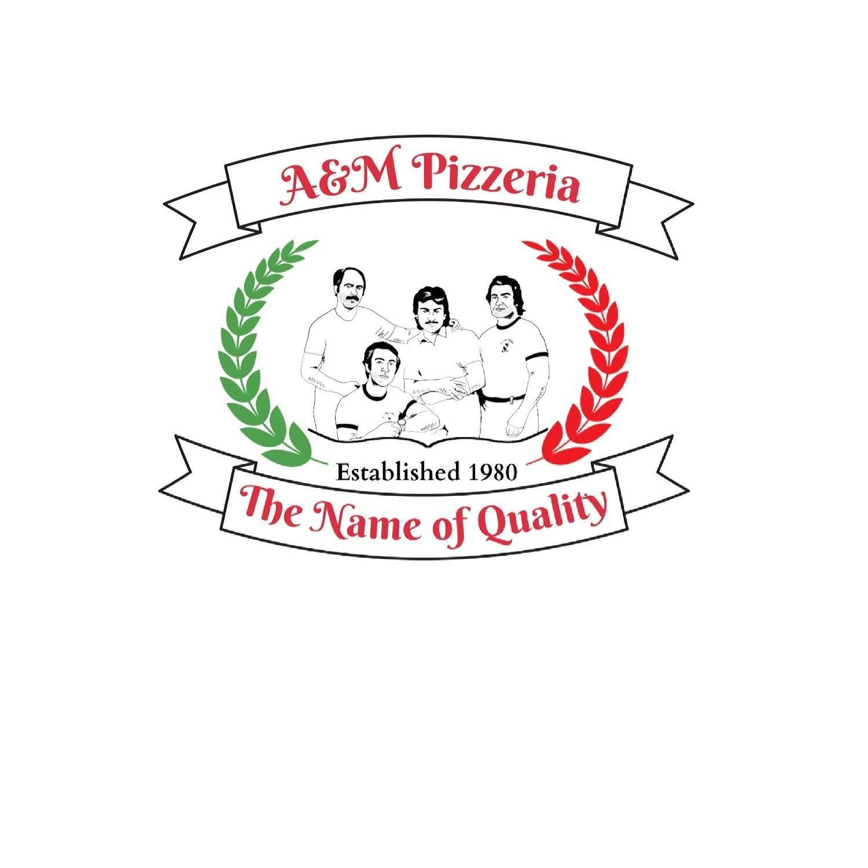 A & M Pizza Restaurant - Quentin Road