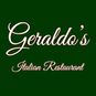 Geraldo's Italian Restaurant logo