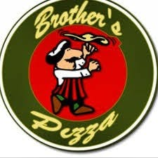Brother's Pizza Greencastle