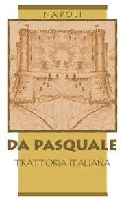 Da Pasquale Trattoria
