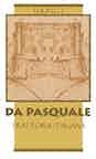 Da Pasquale Trattoria logo