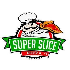 Super Slice Pizza