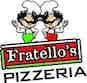 Fratello's Pizzeria logo
