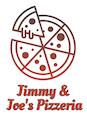 Jimmy & Joe's Pizzeria logo