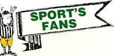 Sports Fan Pizza