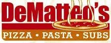 De Matteo's Pizza Riverside