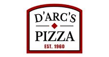 D'Arc's Pizza Shop