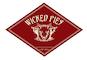 Wicked Pies Pizzeria logo