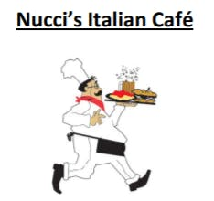 Nucci's Italian Cafe & Pizza