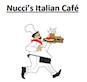 Nucci's Italian Cafe & Pizza logo
