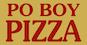 Po Boy logo