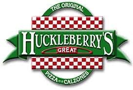 Huckleberry's Great Pizza & Calzones