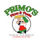 Primo's Pizza & Pasta logo