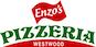 Enzo's Pizzeria logo