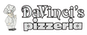 Da Vinci's Pizzeria logo