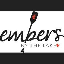 Embers by the Lake