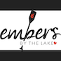 Embers by the Lake logo