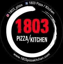 1803 Pizza Kitchen