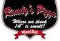Randy's Pizza logo