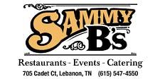 Sammy B's