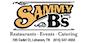 Sammy B's logo