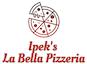 Ipek's La Bella Pizzeria logo