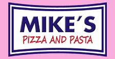 Mike's Pizza & Pasta