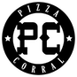 Pizza Corral logo