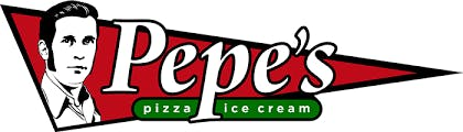 Pepe's Pizza Ice Cream