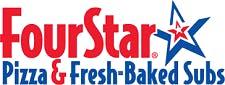 Fourstar Pizza & Fresh Baked Subs