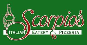 Scorpio's Italian Eatery & Pizzeria