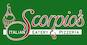 Scorpio's Italian Eatery & Pizzeria logo