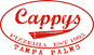 Cappy's Pizzeria logo