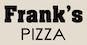 Frank's Pizza 1 logo