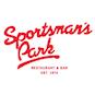 Sportsmans Park Restaurant & Bar logo